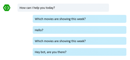 mysterious bot