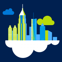 Azure Stack Icon