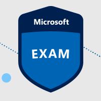Microsoft Certificate exam